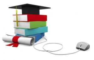 Получение знаний с помощью интернета