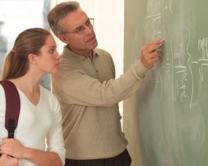 Идеальный преподаватель глазами студента