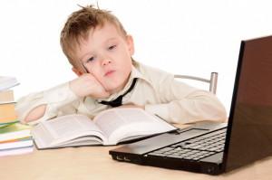 Отсутствие мотивации к учебе у детей! Каковы причины