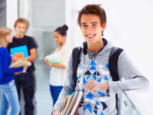 Готовимся к студенческой жизни