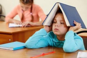 Как правильно настроить своего ребенка на учебу