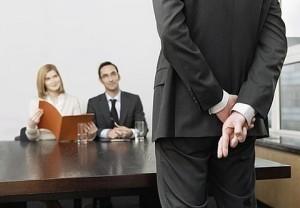 Увольнение только шаг к новой работе. Часть 2