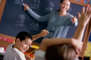 Поможем детям полюбить учебу