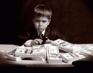 В Интернете существует заработок и для ребенка. Часть 2