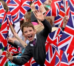 Обучение в Великобританиии. Часть 1