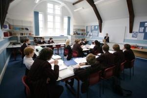 Обучение в Великобритании. Часть 3