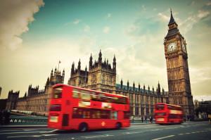 Обучение в Великобритании. Часть 4
