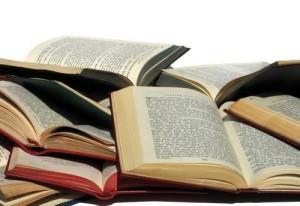 Советы относительно написания курсовых работ