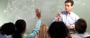 Учитель – не просто воспитатель, но и друг. Часть 4