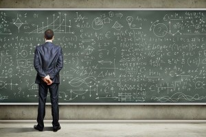 Гуманитарий и математика совместимо ли