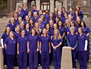 Сфера медицины – образование в США