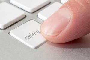 Как избавится от файлов, которые не хотят удаляться