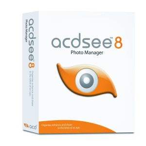 На что способна графическая программа ACDSee