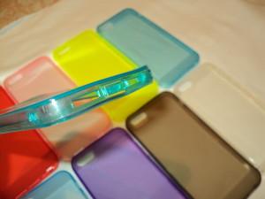 Непростой выбор чехла для iPhone 5S