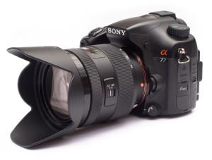Основные преимущества цифровых фотоаппаратов