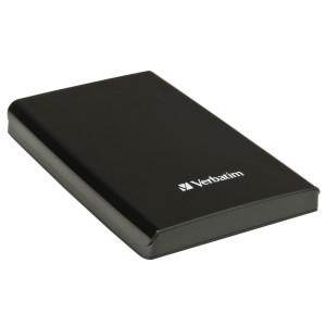 Сверхскоростная и емкостная «флешка» Verbatim Store Go USB 3.0