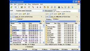 Файловый менеджер Total Commander, история создания, эволюция и итоговое предназначение программы