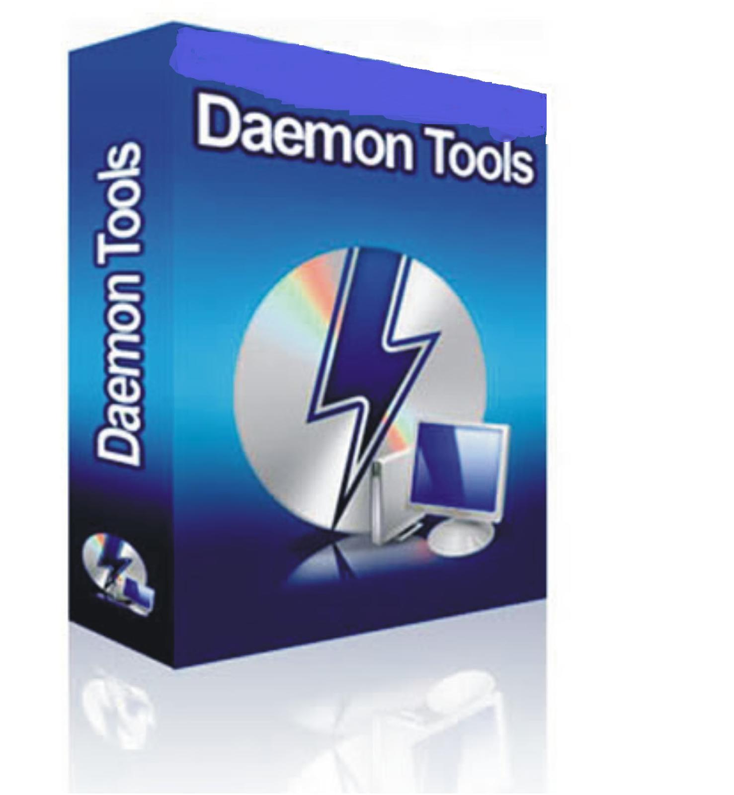 Daemon tools ultra 2 rapidshare for Daemon tools