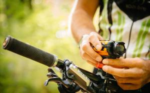 Ricoh WG-M1 — прямой конкурент известной GoPro экшн-камеры