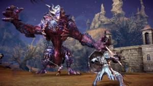 Запуск и локализация MMORPG под названием Tera. Стоит ли тратить свое время на эту игру