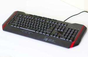 Игровая клавиатура GX Manticore USB от компании Genius