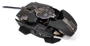 Игровая мышь ZM-GM4 от Zalman
