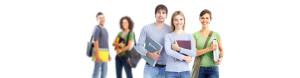 Изучение иностранного языка самостоятельно дома или в лингвистической школе