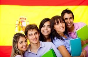 История распространения испанского языка