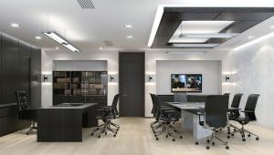 Какой должна быть мебель для рабочего кабинета