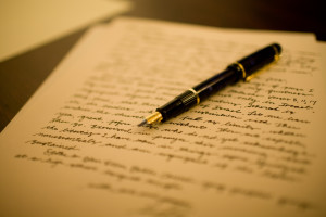 Как написать неофициальное письмо на английском языке. Часть 2