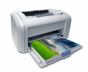 Как самостоятельно заправить картридж лазерного принтера