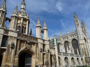 Кембриджские сертификаты