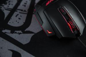 Компьютерная игровая мышь Armaggeddon G9X, стоит ли тратить на нее деньги