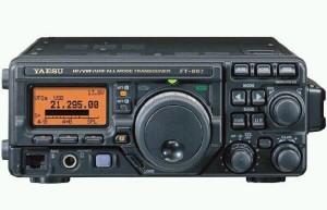 Надежные военные УКВ трансиверы – конфиденциальная передача данных