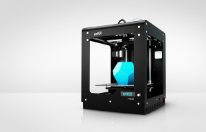 Наиболее распространенные материалы для печати на 3D-принтере