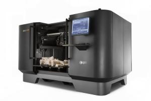 Новинки от производителей печати на 3D принтере