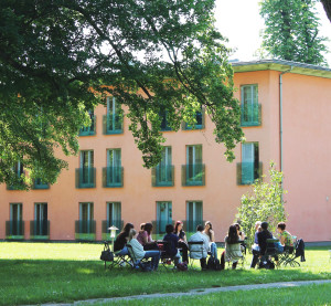 Обучение в Австрии. Статья об образовании, которое может себе позволить не каждый студент