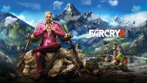 Опоздавший обзор на Far Cry 4