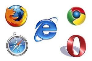 Помощь в выборе интернет браузера