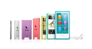 Преимущества и недостатки популярного плеера iPod Nano 7