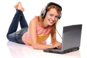 Преимущества онлайнового изучения английского языка