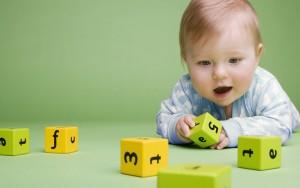 Стимуляция изучения иностранного языка ребенком
