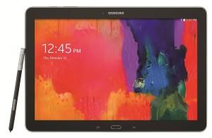 Чем же нас может удивить Samsung, издавая свой планшет Galaxy Note Pro 12.2