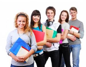 Языковые курсы студенту. Часть 1