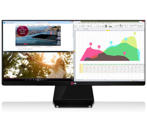29-дюймовый монитор с IPS-матрицей от LG
