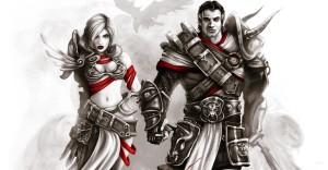Divinity Original Sin - олдскульная RPG в современном исполнении