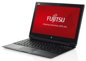 Fujitsu Stylistic Q704 – сверхмощный и миниатюрный ноутбук-трансформер