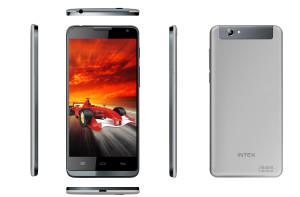 Intex Aqua Xtreme – очередной смартфон с 8-ядерным процессором