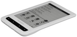 PocketBook Touch 622 - электронная книгочиталка современности