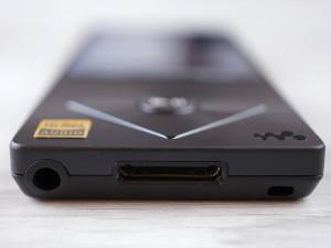 Walkman NWZ-S754 - стильный и современный МП3-плеер от компании Sony